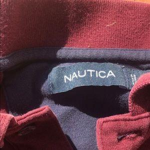Nautica Shirts - nautica polo
